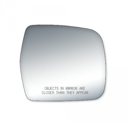 Fits 90-95 Toy 4Runner 93-98 T100 Right Pass Mirror Glass Lens  Fits Manual Only