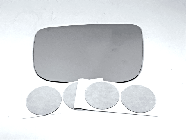 Fits 10-17 Volvo XC60 Left Driver Mirror (Glass Lens Only)   USA