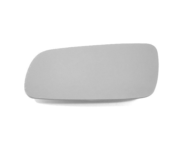 Fits 99-07 VW Golf 99-02 Cabrio 96-01 Audi A4  Driver Heat Mirror Glass w/Holder