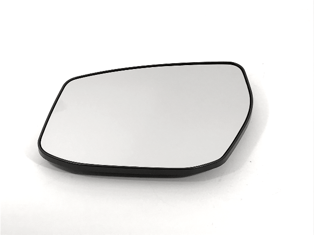 Fits 13-18 Altima Sedan, Sentra 16-18 *Maxima Left Driver Mirror Glass w/ Holder