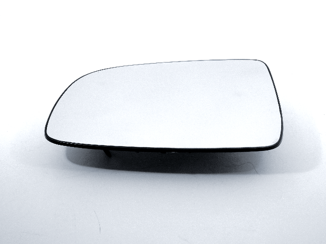 For 07-11 Aveo, Wave, G3 Sedan Left Driver Heated Mirror Glass w/ Holder
