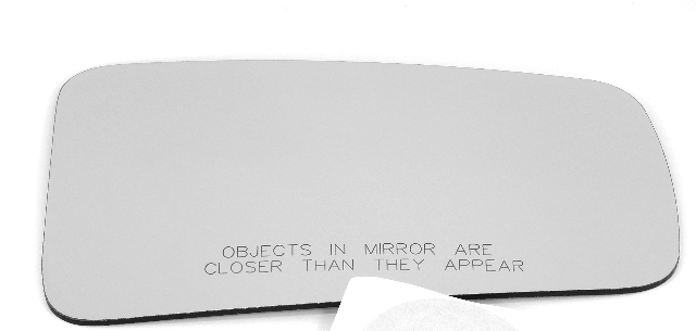 Right Pass Mirror (Glass Lens Only) w/adhesive For 08-11 Focus