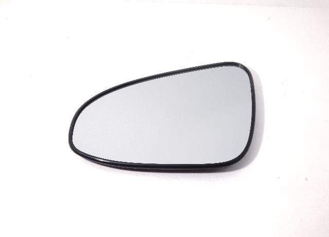 Left Driver Side Mirror Glass w/ Rear Holder OE for 12-14 Yaris Japan Built