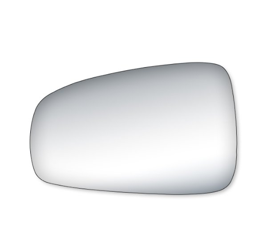 Fits 00-05 Impala Left Driver Mirror Glass Lens Only w/Adhesive