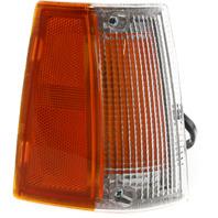 MAZDA PICKUP 86-93 CORNER LAMP RH, Assembly, Side Marker (beside the Headlight / Corner of Fender)