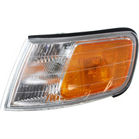 ACCORD 94-97 CORNER LAMP LH, Assembly, Park/Side Marker Lamp