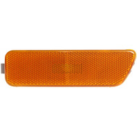 GOLF 99-06 / GTI 06-07 FRONT SIDE MARKER LAMP LH, Lens and Housing, New Body Style