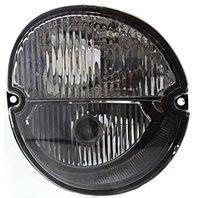 Aftermarket Fits 04-08 Grand Prix; 06-10 Solstice Right Passngr Park/Signal Lamp w/Fog Lamps