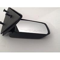 VAM Fits 94-04 S10 GM Sonoma Right Pass Mirror Assm Non Fold Manual Text Blk