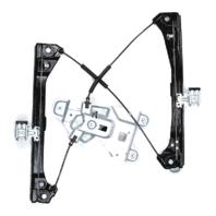 For 12-17 Equinox / Terrain Power Window Regulator Front Left Driver With Motor