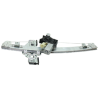 For 11-12 Cruze Power Window Regulator Rear Right Passenger With Motor