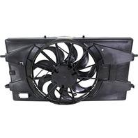 Aftermarket Radiator Fan Assm for 05-10 Cobalt 2.2L 07-10 G5