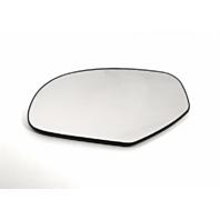 Fits 07-14 Chevy GMC Trucks, SUVLeft Driver Mirror Glass  w/Holder