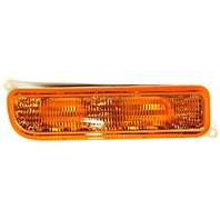 Aftermarket Fits 97-01 Cherokee Right Front Park Signal Light New
