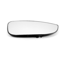 For 14-19 Promaster Right Pass Lower Mirror Glass w/Holder non Extending Type