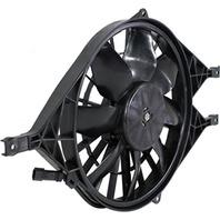 Aftermarket Radiator Fan Assm Fits for 00-01 Durango, 00-04 Dakota