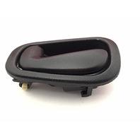 VAM Fits 98-02 Corolla, Prism Left Manual Front/Rear Door Handle Black