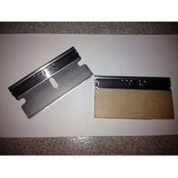 Industrial Grade Single Edge Razor Blades 300 Count 3 Boxes - OE Tech
