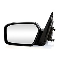 VAM Fits 06-10 Fusion/Milan Left Driver Mirror Power Smooth/Textured Covers