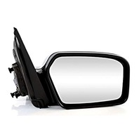 VAM Fits 06-10 Fusion, Milan Passenger Mirror Assembly Power Textured Base PTM Cover