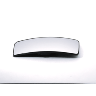 For 07-14 F150 Models w/Tow Type Left Driver Mirror Glass Lower Convex w/Holder