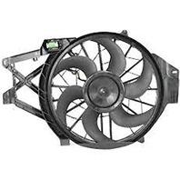 Cooling Fan Assm 01-04 Mustang 4.6L