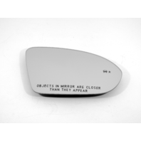 For Mirror Glass w/Blind Spot w/Holder OE for 16-19 Cruze,18-19 Regal Right Pass