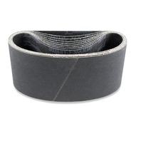 "5 Sanding Belts 4"" x 106"" 400 grit"