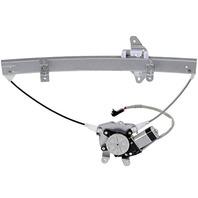BAP for 93-97 Altima Front Right Passenger Door Window Motor Regulator 2 Pin Connector