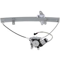 For 93-97 Altima Front Right Passenger Door Window Motor Regulator 2 Pin Connector