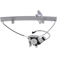 BAP for 98-01 Altima Front Right Passenger Door Window Motor Regulator 2 Pin Connector