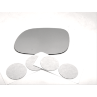 Left Driver Side Mirror Glass Lens w/Adhesive for 14-19 Soul   see details