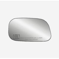 Fits Dakota, Durango, Aspen, Raider Right Mirror Glass w/Foldaway w/Holder  Heat