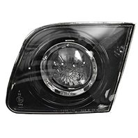 Aftermarket Products FITS 04-06 Mazda 3 Sedan RT Pass Back-UP LAMP ASSM LID Mounted, Clear Lens