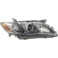 Fits 07-09 Camry Hybrid Right Passenger Headlight Assembly USA Built Models