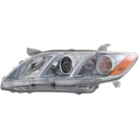 Fits 07-09 Camry Hybrid Left Driver Headlight Assembly USA Built Models Only