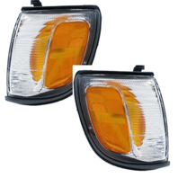 Fits 99-02  4Runner Park Lamps Left & Right Set