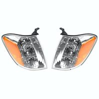 Signal Marker Light Assemblies For 05-06 Tundra Excludes Crew Cab Left/Right Set