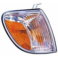 VAM Left Signal Marker Light Assembly Fits 05-06 Tundra 2 Door & Extended Models