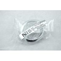 Fits 15-19 NIS Versa Front Grille Emblem Genuine OEM Part Logo
