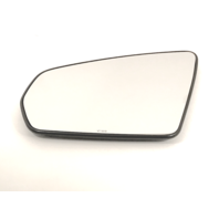Fits 07-09 Sebring 08-14 Avenger Driver Mirror Glass w/Holder Heated OE