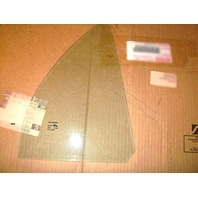 Genuine Toyota Parts - Glass, Rr Door Quart (68123-02080)