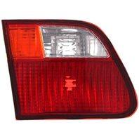 Fits 99-00 Hd Civic Sedan Back-Up Left Driver Lamp Unit Assembly LID Mounted