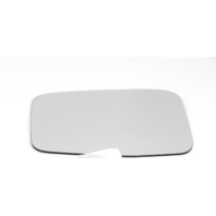 Fits 11-12 CR-Z Left Driver Mirror Glass w/ Holder OE  non Heated