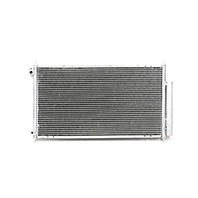 Condenser Assembly 04-08 Ac TSX