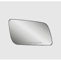 Fits 88-05 Astro / Safari Van Right Pass Mirror Glass w/ Rear Holder