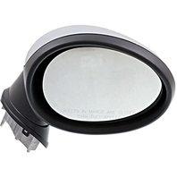 BAP Fits 07-15 Cooper Right Passenger Power Mirror Assm Heated w/Power Folding