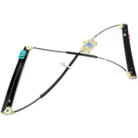 Fits 05-11  A6 / 07-11 S6 Front Driver Window Regulator Without Motor