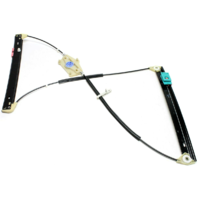 Fits 05-11  A6 / 07-11 S6 Front Passenger Window Regulator Without Motor