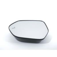 For 18-20 Camry 19-20 Corolla Left Mirror Glass Heated w/BlindSpot w/Holder OE USA built